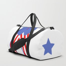 DAB FOR FREEDOM TANK TOP Duffle Bag