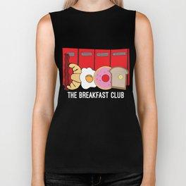 The Breakfast Club Biker Tank