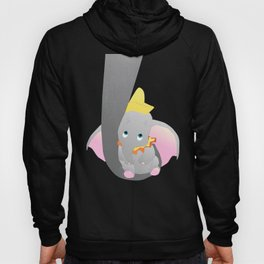 dumbo and his mom Hoody