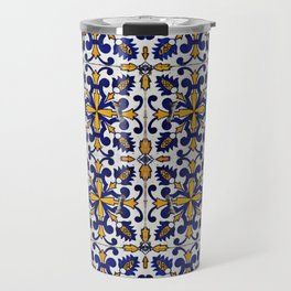 StoryTile Porto,Portugal Travel Mug
