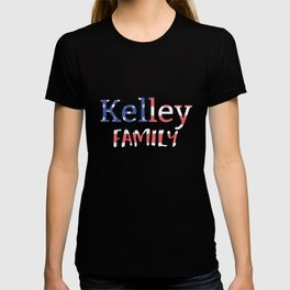 Kelley Family T-shirt