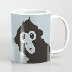 Spider Monkey - Peekaboo! Mug
