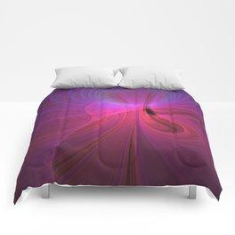 The Land of Bubblegum Comforters