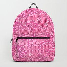 Mandala Creation 8 Backpack
