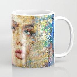 Coming Apart At The Seams Coffee Mug