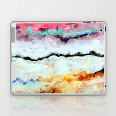 Agitation Inverted Laptop & iPad Skin