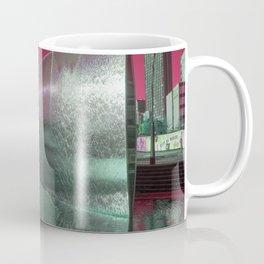 Sheffield Blade Coffee Mug