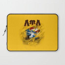 LUL Puerto Rican 2013 Laptop Sleeve
