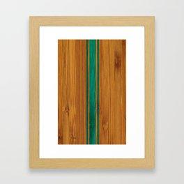 DOGTOWN PATRIOTS Framed Art Print