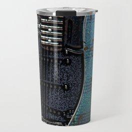 GUITAR BLUES Travel Mug
