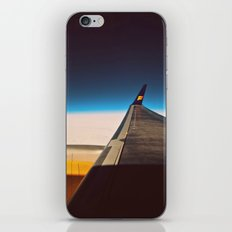 Travel. iPhone & iPod Skin
