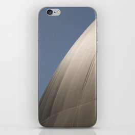 Full Blown Sails iPhone Skin