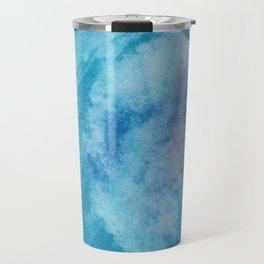 Abstract No. 153 Travel Mug
