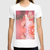fairy T-shirts featuring Fairy by Shalisa Photography