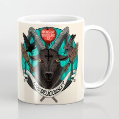 Black Phillip (The Witch) Mug