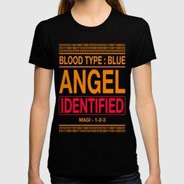Angel Identified T-shirt