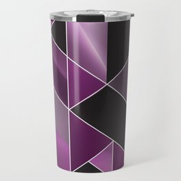 Amethyst Travel Mug