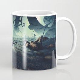 Aldebaran Planet - Roots Coffee Mug