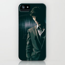 Sherlock iPhone Case