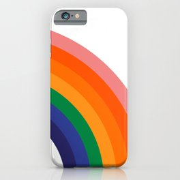 Fresh Bow - Right iPhone Case