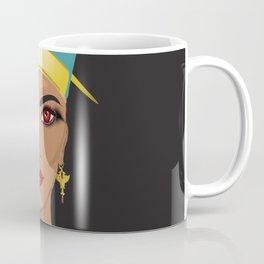 Nefertari Coffee Mug