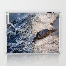 Snapping Turtle Laptop & iPad Skin