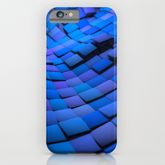 Blue Valley iPhone & iPod Case