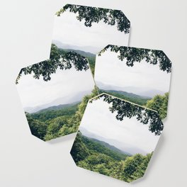 The Great Smoky Mountains Gatlinburg Tennessee Coaster