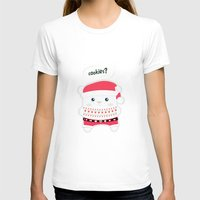 cookies T-shirts featuring cookies? by techjulie