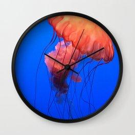 u jelly Wall Clock