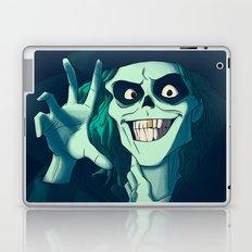Hatbox After Midnight Laptop & iPad Skin
