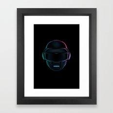 Bangalter Framed Art Print