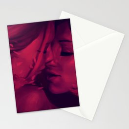 Art for Adults Stationery Cards
