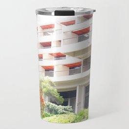 Mauna Kea Hotel Travel Mug