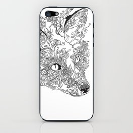 Her Complicated Nature I iPhone Skin