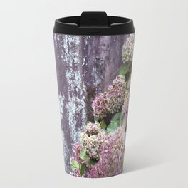 Home in the Azores Travel Mug