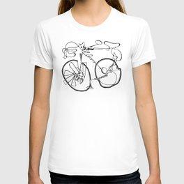 10-Speed T-shirt