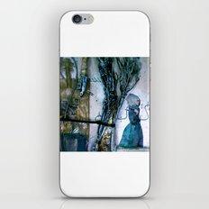 desired constellation iPhone & iPod Skin