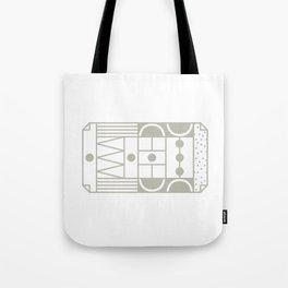 Super Sense No. 13 Tote Bag