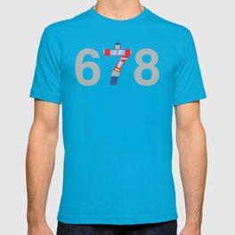 Prime Number T-shirt