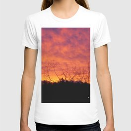Red Skies T-shirt
