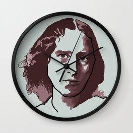 George Eliot Wall Clock