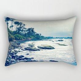 Koaniani Papalua Kealakai Maui Rectangular Pillow