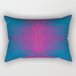 Number 53 Rectangular Pillow