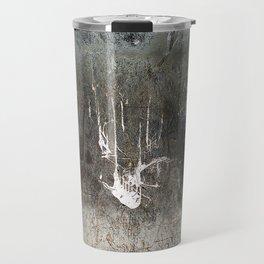 Pareidolia-4 Travel Mug