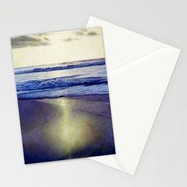 Sunset Beach Sunset, San Francisco Stationery Cards