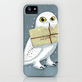 """Yer a Wizard 'Arry!"" iPhone Case"