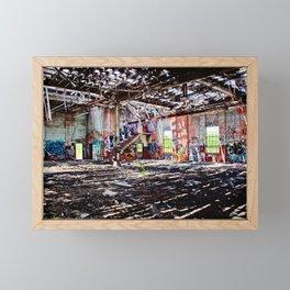 # 144 Framed Mini Art Print