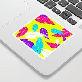 Flighty Sticker