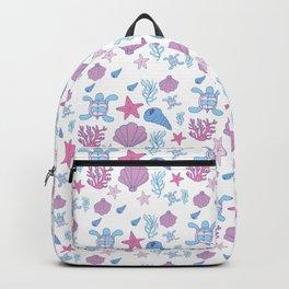 Natsu Vibes #2 Backpack